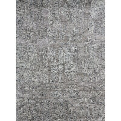 Nyssa Hand-Tufted Area Rug Rug Size: Rectangle 79 x 99
