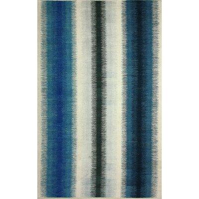 Okane Blue Area Rug
