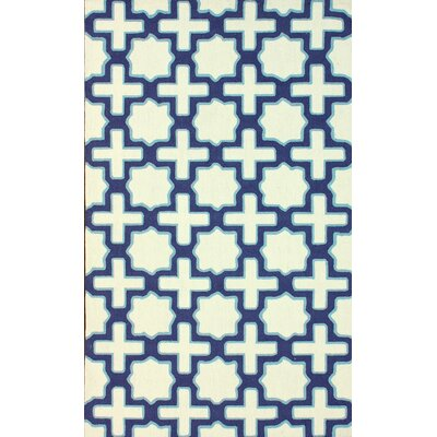 Oneil Ivory Area Rug Rug Size: Rectangle 76 x 96