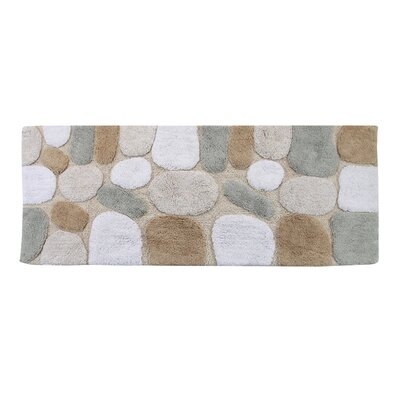 Gallager Bath Mat Color: Spa