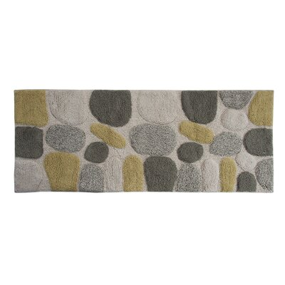 Gallager Bath Mat Color: New Willow