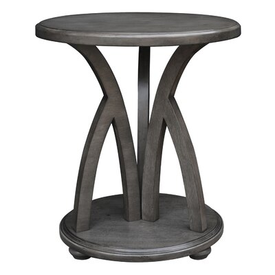 Nunam End Table
