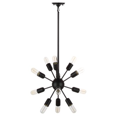 Manzella 12-Lights Kitchen Island Pendant