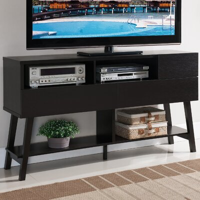 Rabinowitz TV Stand Finish: Cappuccino
