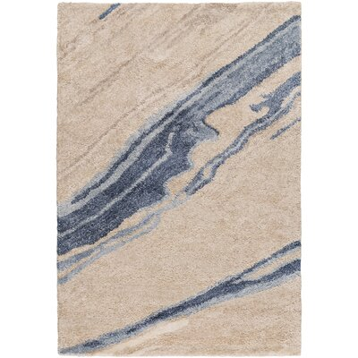 Scylla Hand-Tufted Area Rug
