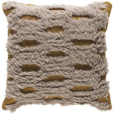 Shoko Throw Pillow Cover