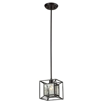 Norridge 1-Light Mini Pendant