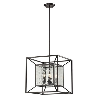 Norridge 4-Light Mini Pendant