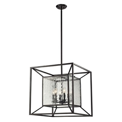 Norridge 6-Light Foyer Pendant