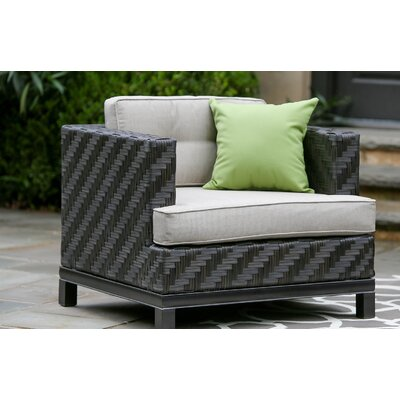Laforce Single Arm Chair with Cushion