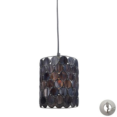 Swanton 1-Light Mini Pendant