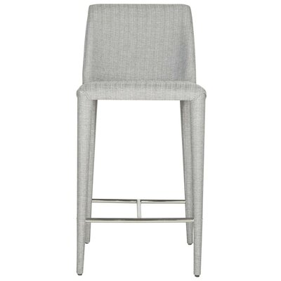 Orionis Counter Height Bar Stool with Cushion