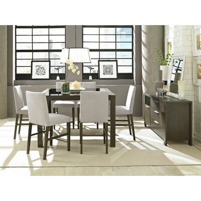North Stoke 7 Piece Counter Height Dining Set