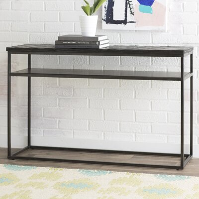 Aguilar Console Table