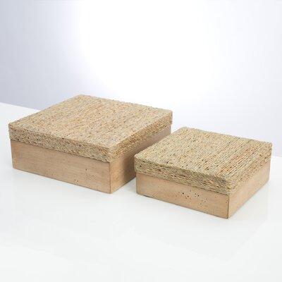 2 Piece Box Set