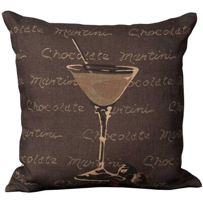 Cana Throw Pillow