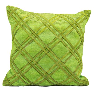 Senga Throw Pillow