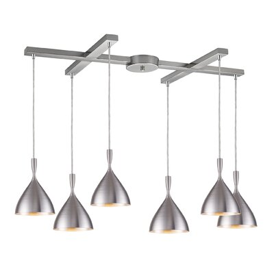 Celise 6-Light Pendant