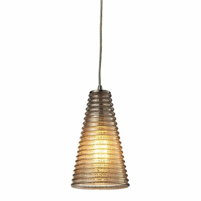 Govan 1-Light Mini Pendant