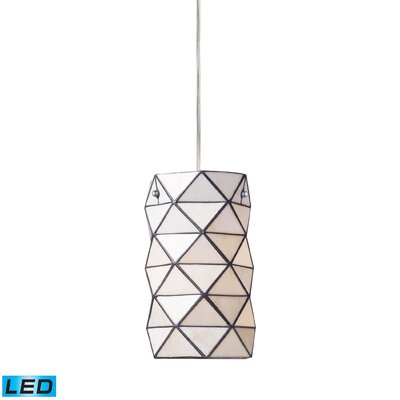 Carolan 1-Light Mini Pendant