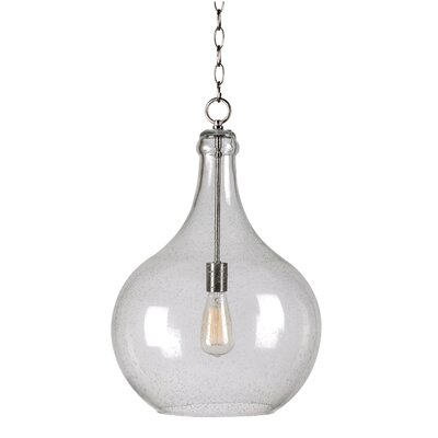 Bustillos 1-Light Mini Pendant