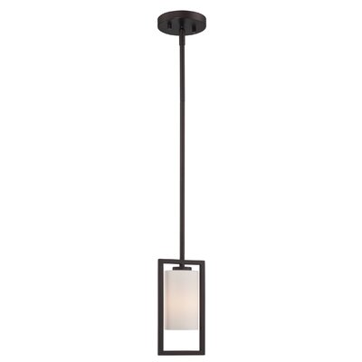 Surabaya 1-Light Mini Pendant