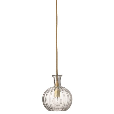 Chicoine Carafe 1-Light Mini Pendant