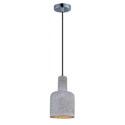 Olszewski 1-Light Mini Pendant