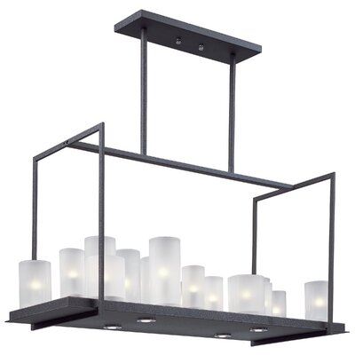 Ragan 20-Light Kitchen Island Pendant