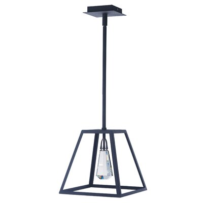 Racette 1-Light Foyer Pendant
