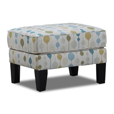 Southdown Simmons Upholstery Ottoman