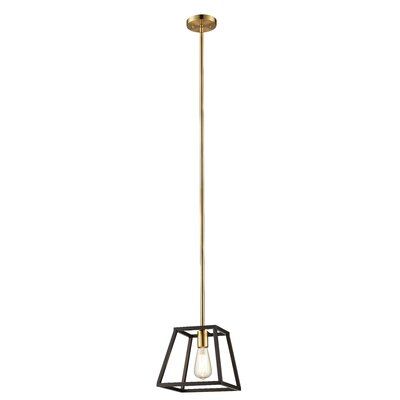 Sheredan 1-Light Foyer Pendant