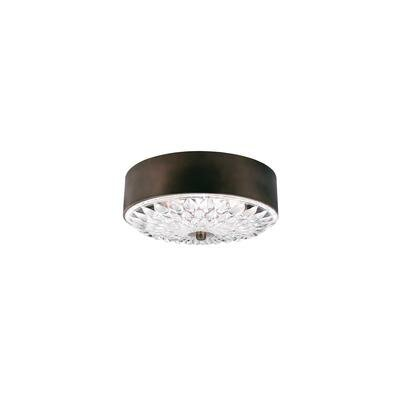 Orchard 3-Light Flush Mount Finish: Aged Pewter