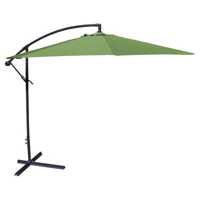 Trotman 10 Cantilever Umbrella