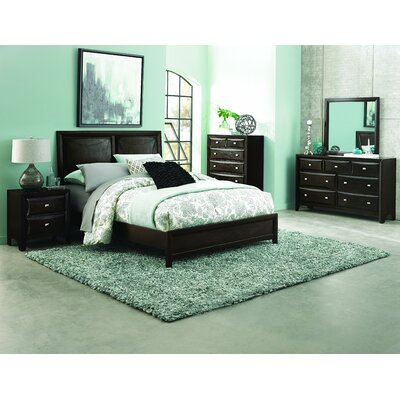 Ryerson Platform Customizable Bedroom Set