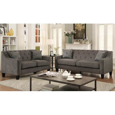 Pimentel Living Room Collection