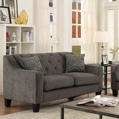 Pimentel Loveseat