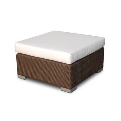 Westcott Ottoman with Cushion