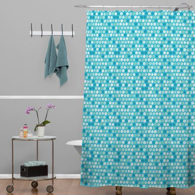 Banda Desert Daydreams 11 Shower Curtain