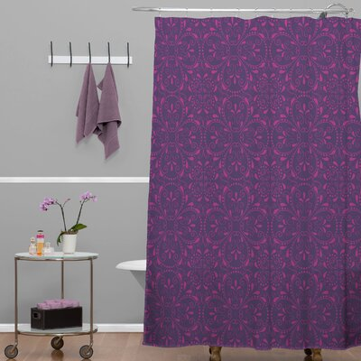 Banda 1 Shower Curtain
