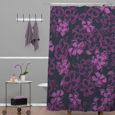 Banda 2 Shower Curtain
