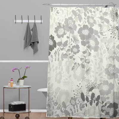 Banda Provencal 1 Shower Curtain
