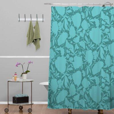 Banda 1 Shower Curtain