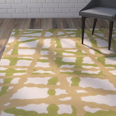 Belisle Indoor/Outdoor Area Rug Rug Size: Rectangle 8 x 10