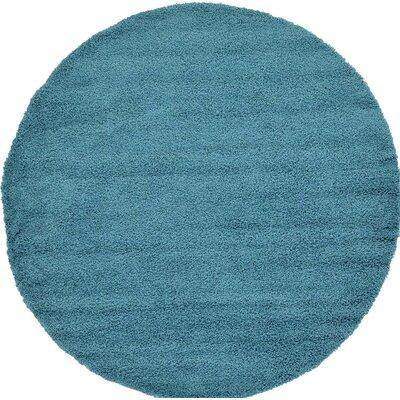 Schroeder Blue Area Rug