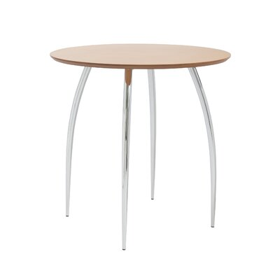 Addisyn Dining Table Color: Natural