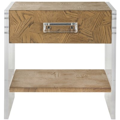 Mcgary End Table