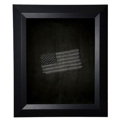 Brayden Studio Angle Blackboard/Chalkboard