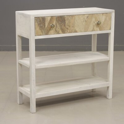 Seymore Console Table
