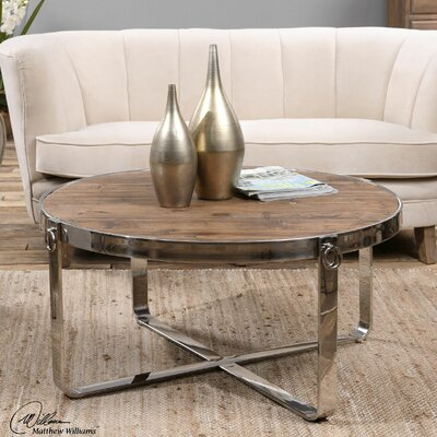 Shankle Coffee Table